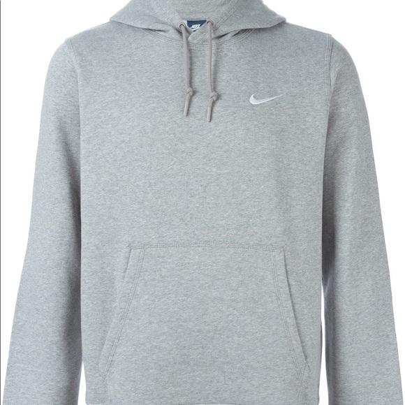 f2ca709fb6d3 Grey Nike Sweatshirt. M 5af797c985e60584077ae0ef